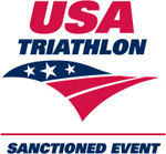 USAT Triathlon Sanctioned Event